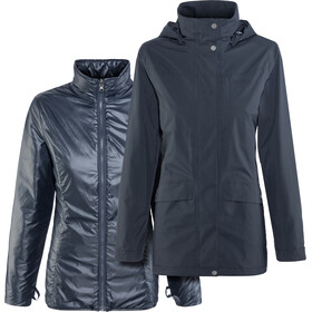 Schöffel Venetien1 3in1 Jacket Damen night blue